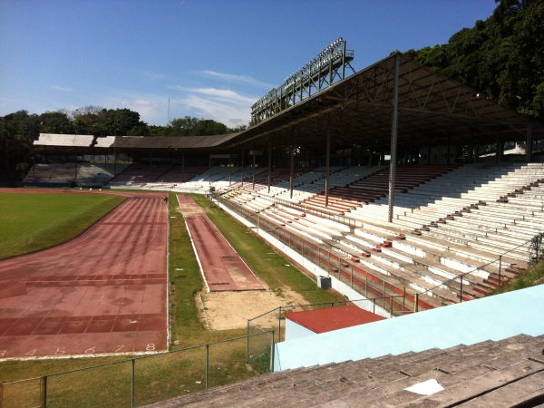 Estadio Pedro Marrero, La Habana