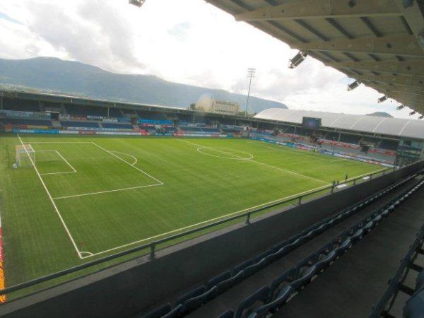 Color Line Stadion, Ålesund