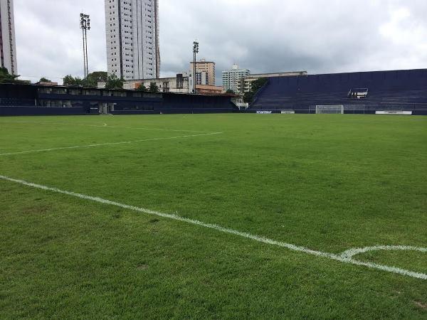 Estádio Evandro Almeida, Belém, Pará