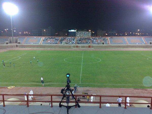 Ali Al-Salem Al-Sabah Stadium, Al Farwaniyah (Ardiyah)