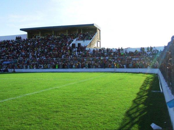 Estádio Municipal Gilson Tiburtino de Souza, Araripina, Pernambuco