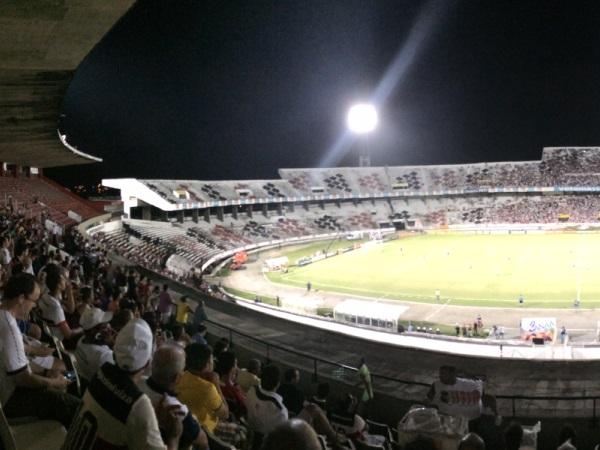 Estádio Jóse do Rego Maciel