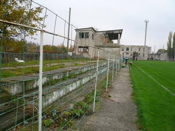 Stadionul Sătesc, Călărăşăuca