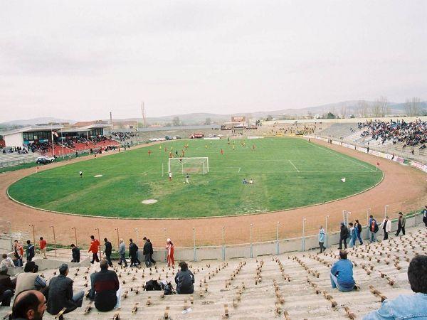 Stadion Bonchuk, Dupnitsa