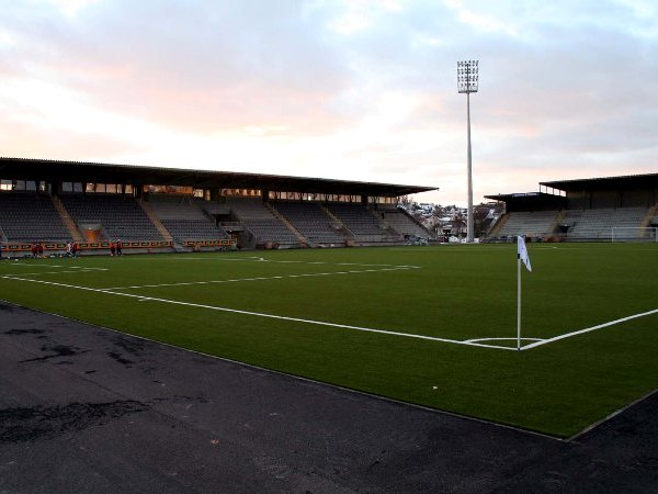 AKA Arena, Hønefoss