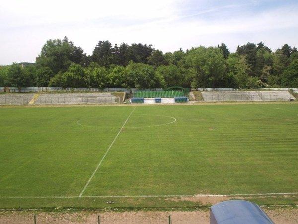 Gradski stadion, Gotse Delchev