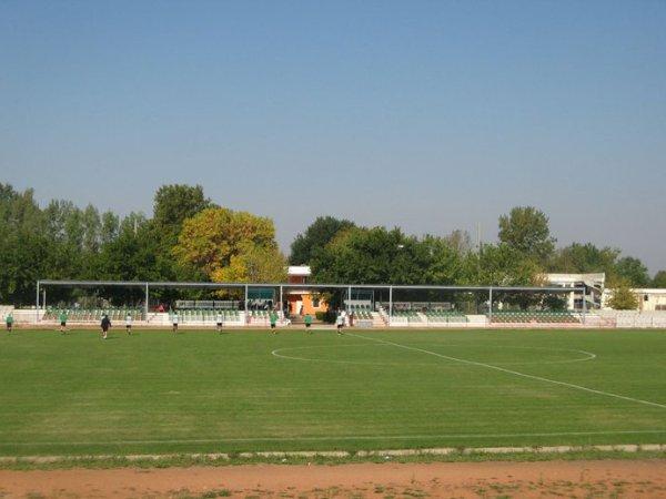 Stadion G.S. Rakovski, Rakovski