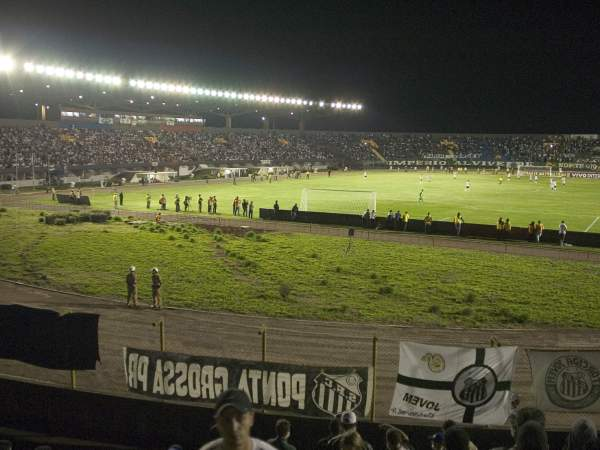 Estádio Olímpico Regional Arnaldo Busatto, Cascavel, Paraná