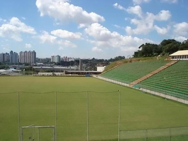 Estádio Janguito Malucelli, Curitiba, Paraná