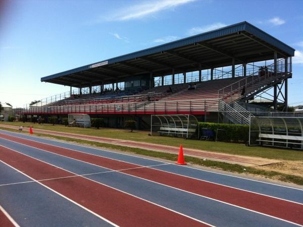 Truman Bodden Sports Complex, George Town