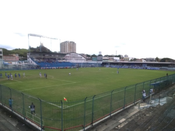 Estádio Mourão Filho, Rio de Janeiro, Rio de Janeiro