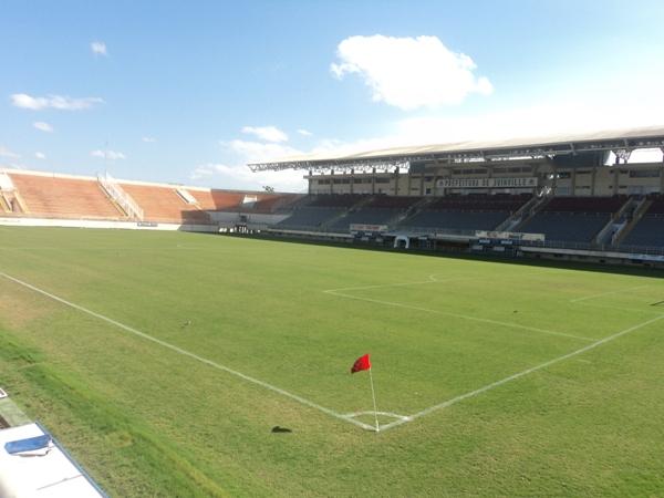 Arena Joinville, Joinville, Santa Catarina
