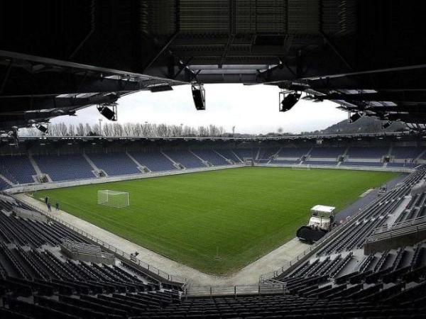 SR-Bank Arena, Stavanger