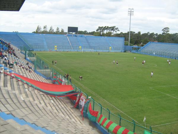 Estadio Domingo Burgueño Miguel, Maldonado