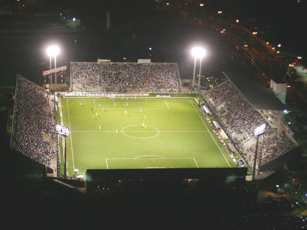 Estádio Maria Lamas Farache, Natal, Rio Grande do Norte