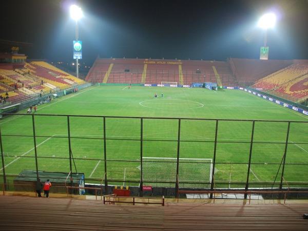 Estadio Santa Laura-Universidad SEK, Santiago de Chile