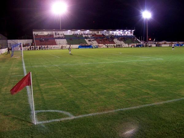 Estádio José Cavalcanti, Patos, Paraíba