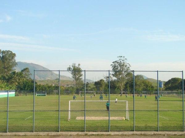 Estádio Nivaldo Pereira, Nova Iguaçu, Rio de Janeiro