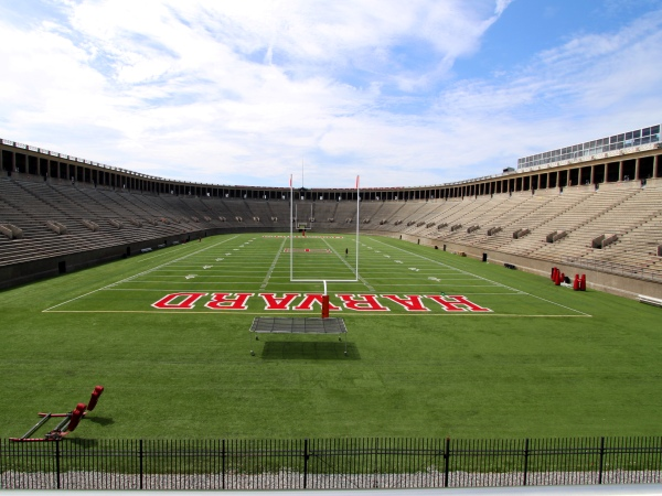 Harvard Stadium, Boston, Massachusetts