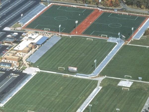 Toyota Stadium, St. Louis, Missouri