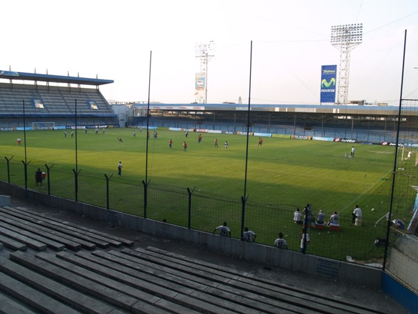 Estadio Banco del Pacífico, Guayaquil