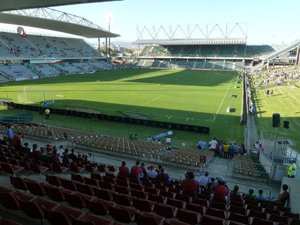 WIN Stadium, Wollongong