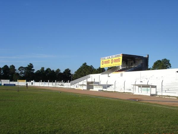 Estádio Arthur Lawson, Rio Grande, Rio Grande do Sul