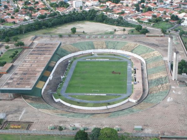 Estádio Governador José Fragelli, Cuiabá, Mato Grosso
