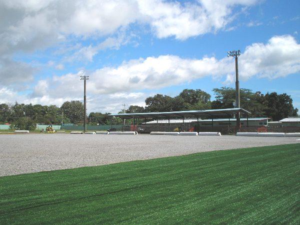 Estadio San Cristóbal, Ciudad de David