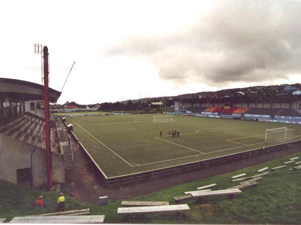 Gundadalur, Tórshavn, Streymoy