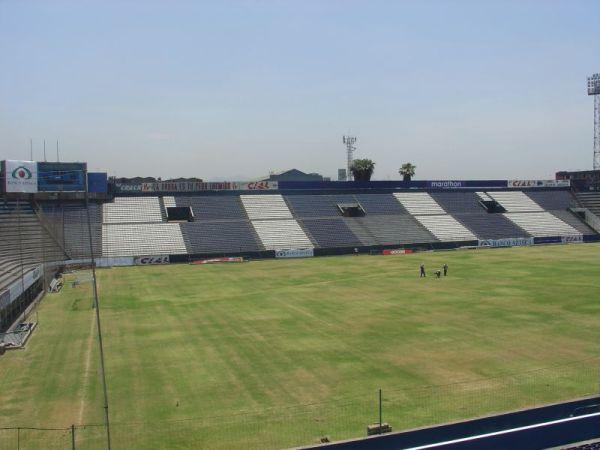 Estadio Alejandro Villanueva, Lima