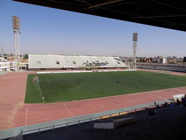 Mauritania - Mauritania - Results, fixtures, squad, statistics