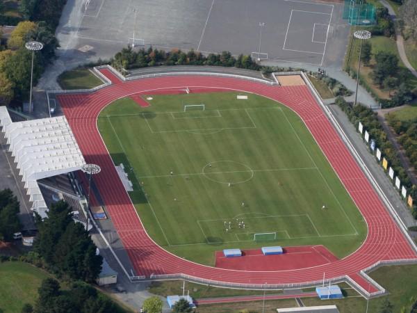 Stade Omnisports Jean Bouin, Cholet
