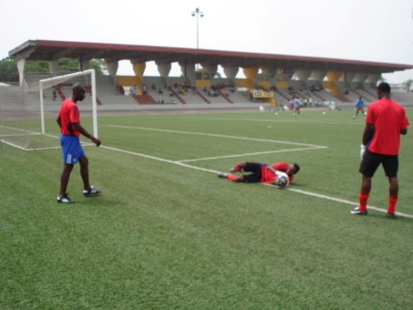 Parc des Sports de Treichville, Abidjan