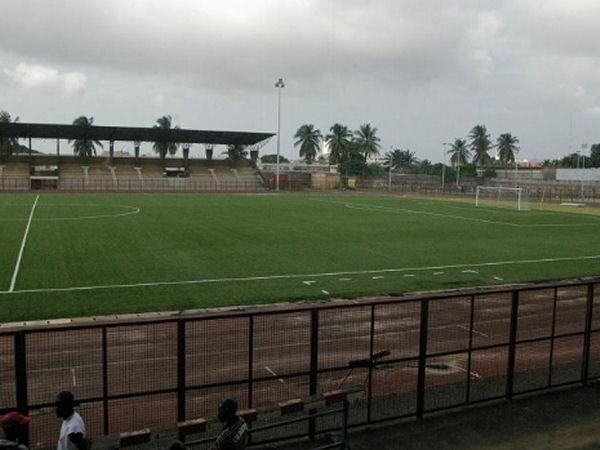 Stade Robert Champroux, Abidjan