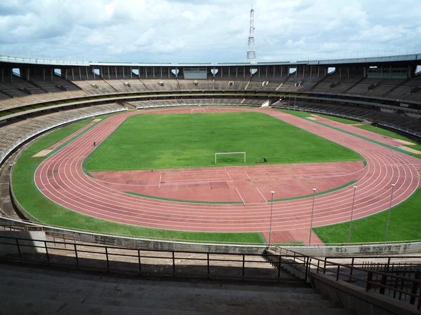 Moi International Sports Centre, Nairobi