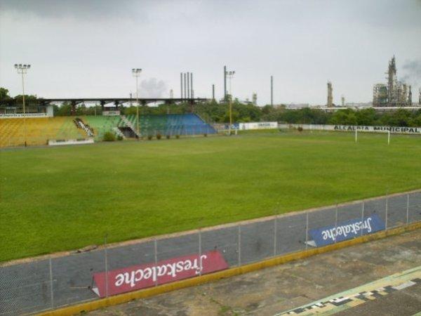 Estadio Daniel Villa Zapata, Barrancabermeja