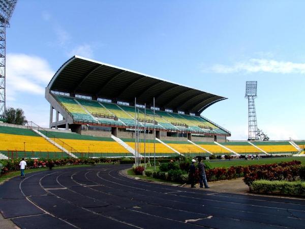 Estadio Alfonso López, Bucaramanga