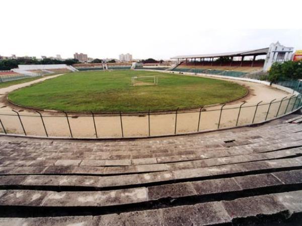 Estadio Romelio Martínez, Barranquilla