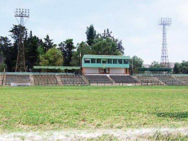 Estadio Luis Valenzuela Hermosilla, Copiapó
