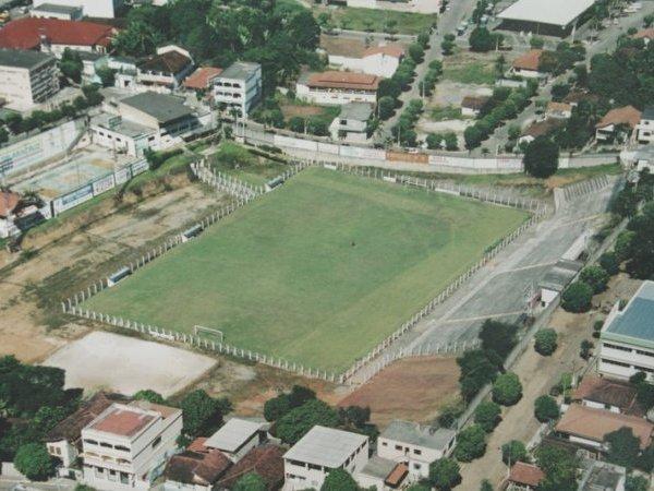 Estádio Eugênio Antônio Bitti, Aracruz, Espírito Santo