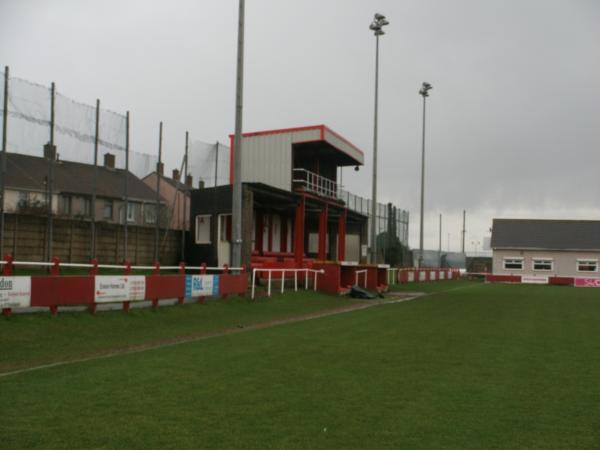 Marston Stadium, Port Talbot / Porth Talbot, Neath Port Talbot