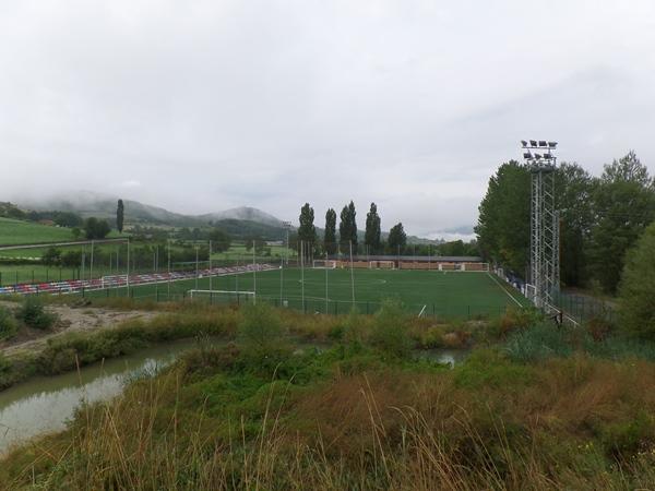 Centre Esportiu d'Alàs, Alàs i Cerc