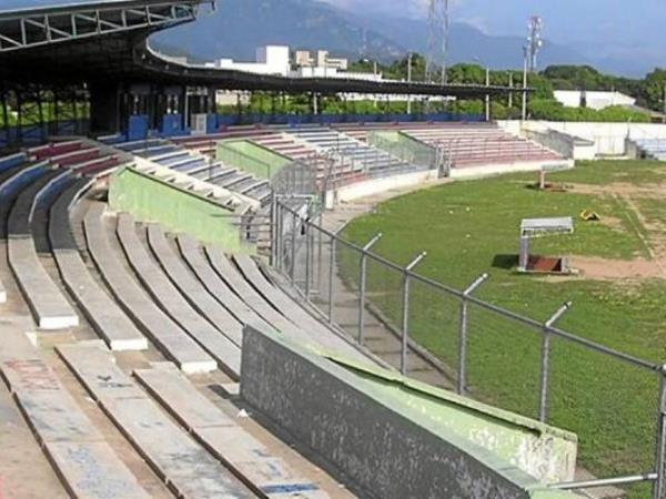 Estadio Armando Maestre Pavajeau, Valledupar
