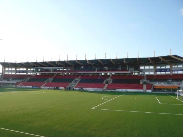 Behrn Arena, Örebro