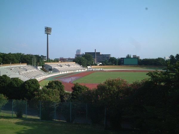 Shoda Shoyu Stadium Gunma, Maebashi