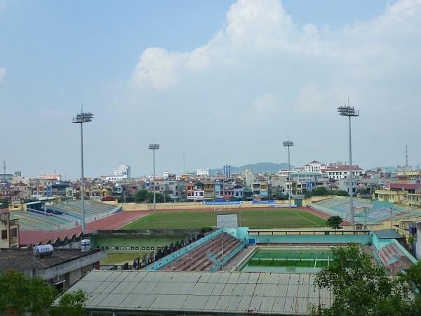 Sân vận động Thanh Hóa, Thanh Hóa
