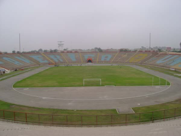 Estadio Universidad San Marcos, Lima