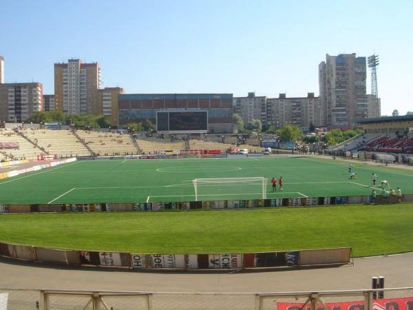 Stadion Zvezda, Perm'