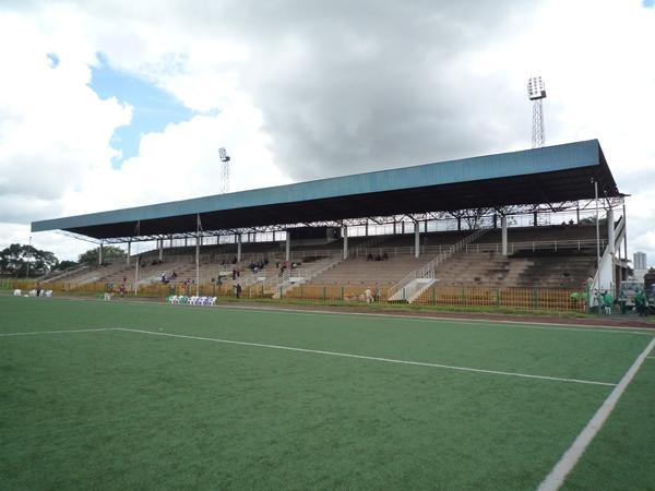 Nairobi City Stadium, Nairobi